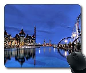 Mouse Pad Magicland Desktop Laptop Mousepads Comfortable Office Mouse Pad Mat Cute Gaming Mouse Pad
