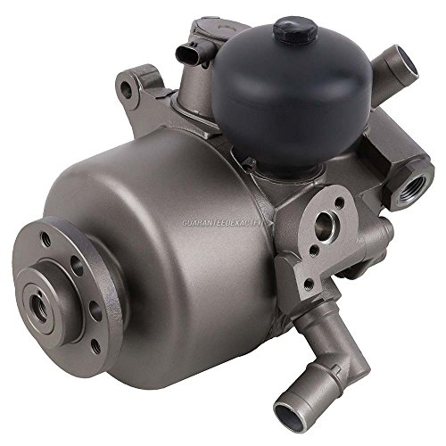 Power Steering ABC Tandem Pump For Mercedes SL550 SL63 AMG 2009 2010 2011 2012 w/Active Body Control - BuyAutoParts 86-01160R Remanufactured