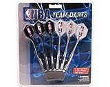 NBA Detroit Pistons Darts & Flights