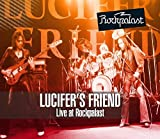 Live at Rockpalast by LUCIFER's FRIEND