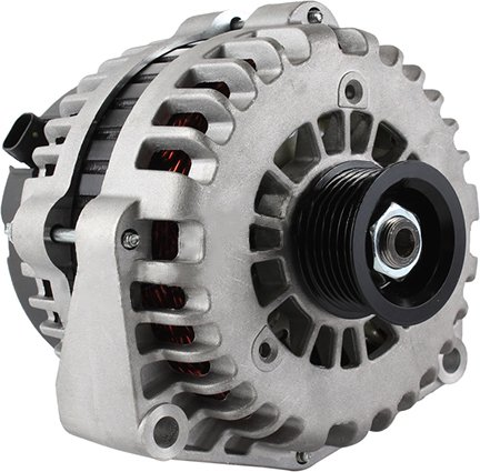 250amp alternator - 4