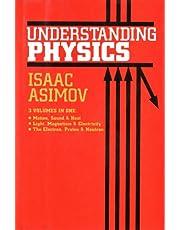 Understanding Physics (3 Volumes in 1)
