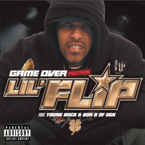 Game Over Flip Remix Clean Clean By Lil Flip