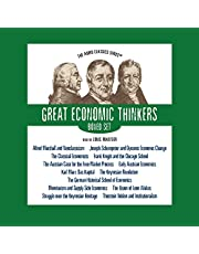 Great Economic Thinkers Boxed Set: Knowledge Products