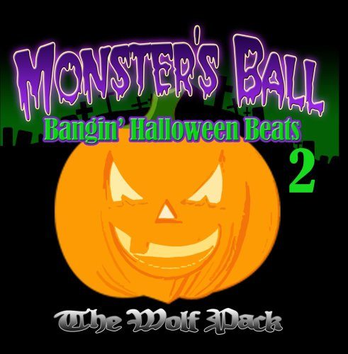 Monster's Ball Bangin' Halloween Beats -