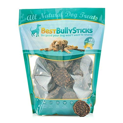 Best Bully Sticks Dog Treats O...