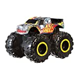 Hot Wheels Monster Jam Monster Mutants, Styles may Vary