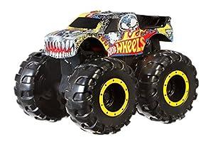 Mattel Hot Wheels CFY42 - Monster Jam Creature Crushers 1:64, sortiert