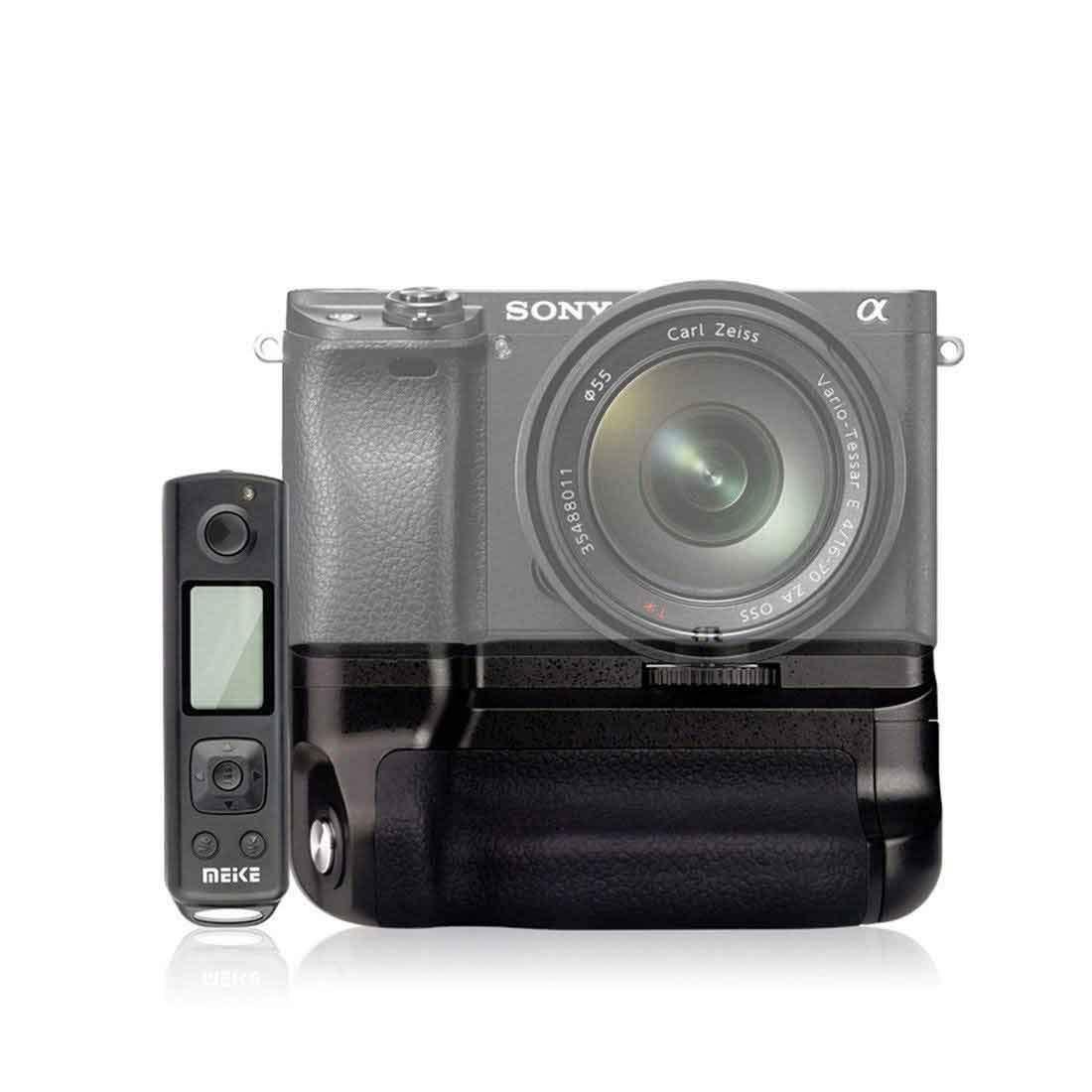 MeiKe MK-320 TTL LCD Mini Hot Shoe Flash Speedlight Sony Mi A7II A58 A7RII A7S NEX-6 A6000 DSRL Cameras MKSA-S320