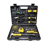 Best Home Tool Kits - Stanley 94-248 65-Piece Homeowner's Tool Kit Review