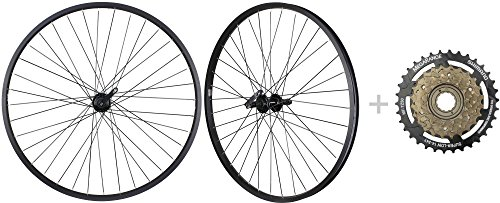 CyclingDeal Bicycle MTB Wheelset 26