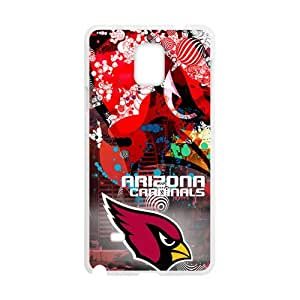 Airzonr Cradinals Cell Phone Case for Samsung Galaxy Note4