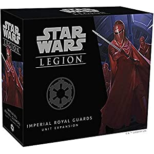 Atomic Mass Games FFG SWL23 Star Wars Legion: Imperial Royal Guards Toy