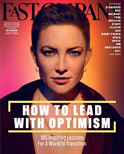 Wired Magazine - Fast Company [Print + Kindle]