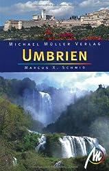 Umbrien: Reisehandbuch mit vielen praktischen Tipps.
