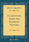 img - for A Lightning Spark for Pompeian Visitors (Classic Reprint) book / textbook / text book