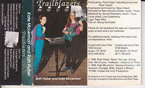 Trailblazers (Trailblazer Crystal)