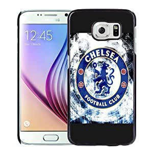 New Personalized Custom Designed For Case Iphone 6 4.7inch Cover Phone Case For Chelsea Football Club Logo Phone