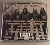 Deceased- As The Weird Travel On LAR042 CD