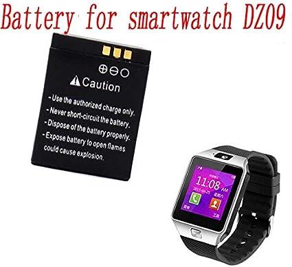Amazon.com: FidgetFidget Batería Recargable para Smartwatch ...
