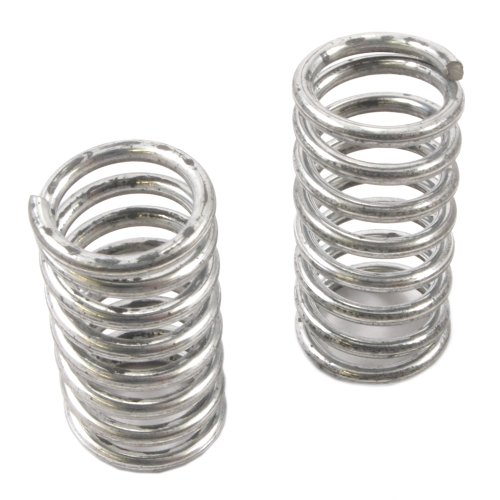 Forney 72634 Wire Spring Compression, 1/2-Inch-by-1-Inch-by-.062-Inch, 2-Pack from Forney
