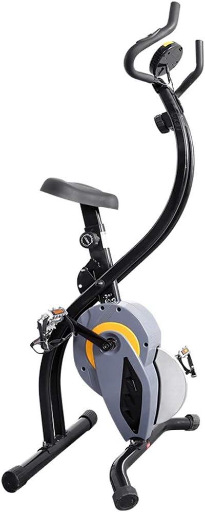 Bicicleta Giratoria Bicicleta Muda para El Hogar, Stepper De ...