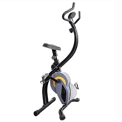 bicicleta estática una buena manera de perder peso
