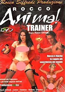 animal trainer 2 (XXX Adult) (Dvd) Italian Import