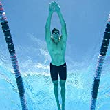 BALEAF Men's Swim Jammers Athletic Training