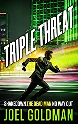Triple Threat: Books 1-3 of the Jack Davis Thrillers