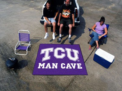 (Wholesale Man Cave Tailgater Texas Christian University 60
