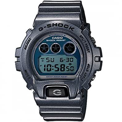 G-Shock 6900 METALLIC