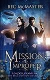 Free eBook - Mission  Improper