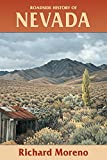 Roadside History of Nevada (Roadside History Series)