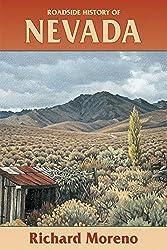 Roadside History of Nevada (Roadside History (Paperback))