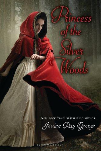 Princess of the Silver Woods (Twelve Dancing Princesses Book 3)