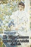 The Village Commune, Louise De La Ramee and Ouida, 1606644009