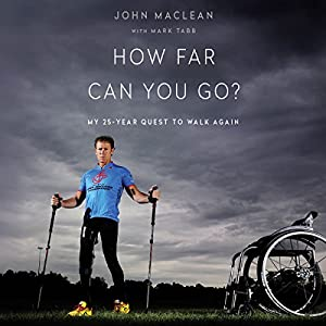 How Far Can You Go? Audiobook