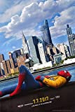 Spider-Man Homecoming A Poster 11x17 Inch Promo Movie Poster
