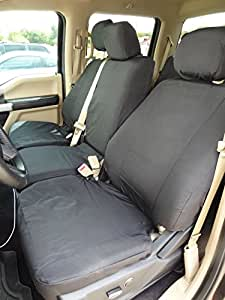 Amazon Com Durafit Seat Covers F509 Seat Covers Gray