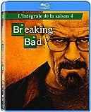 Breaking Bad - Saison 4 [Francia] [Blu-ray]