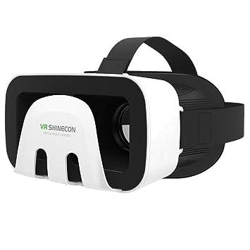 Abierto Tipo 3d Vr Gafas De Realidad Virtual Vr Box Experiencia