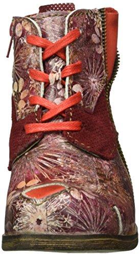 Red Rovers vino Women Boots vino vino qF687wB