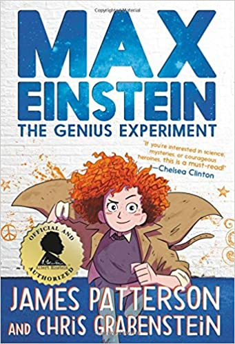 Image result for max einstein genius experiment