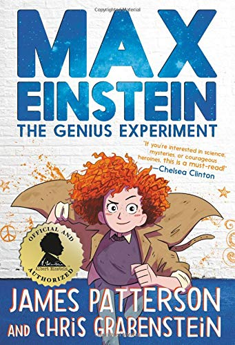 Read Online Max Einstein: The Genius Experiment pdf