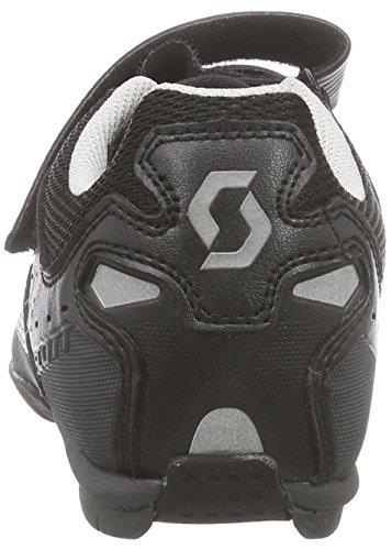 ScottTour - Zapatillas de Deporte Unisex adulto negro - negro