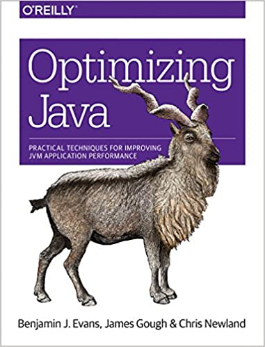 Optimizing Java: Practical techniques for improving JVM ...