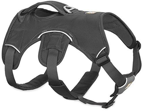 webmaster dog harness - 3