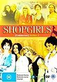 Shopgirls: Series 2 [Region 4] by Claudio Coreno