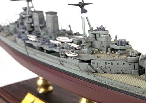 1:700 Scale HMS Hood Battlecruiser Waltersons 861002A